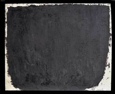 Richard Serra, 'Canadian pacific', 1994