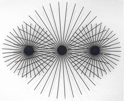 Joël Stein, 'Mouvement circulaire', 1965-2000