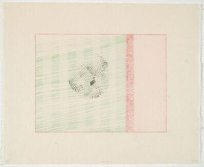 Richard Tuttle, 'Naked V', 2004