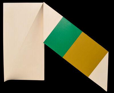 Sydney Butchkes, 'Geometric Shaped ', ca. 1975