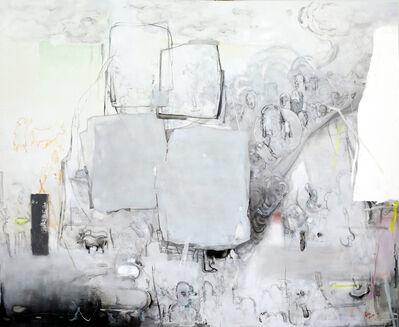 Xiao Hong 肖红, 'Petrichor 雨后', 2019
