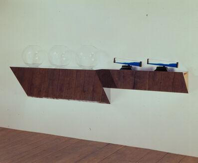 Haim Steinbach, 'Capri Suite 3', 1988