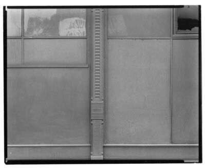 Harry Callahan, 'Chicago', 1949