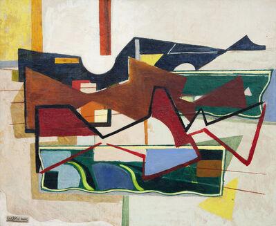 Cícero Dias, 'Untitled', ca. 1940