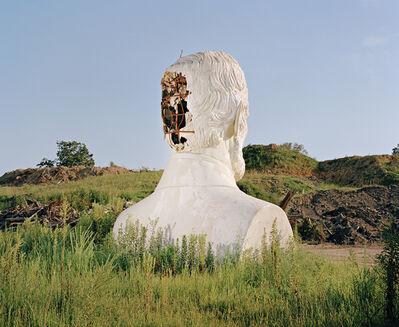 Max Pinckers, 'Series: Margins of excess', 2018