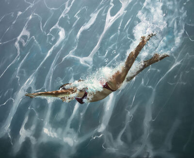 Eric Zener, 'Along the Edge', 2020