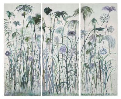 Brigitta Rossetti, 'Floreal Jungle', 2017