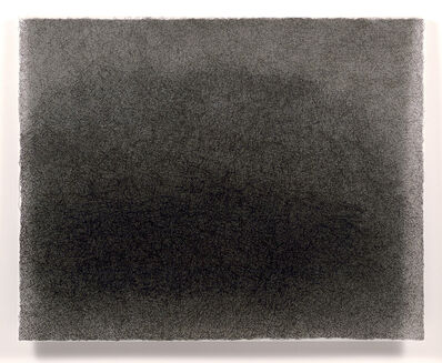 Anne Lindberg, 'float 12', 2005