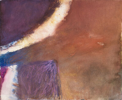 Colette Brunschwig, 'Sans Titre', 1985