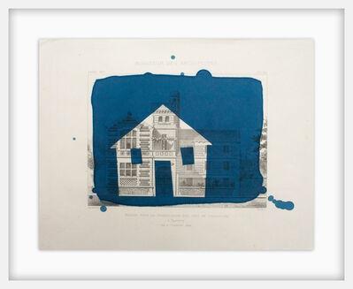 Dianne Bos, 'Maison Pour La Fabrication ', 2018