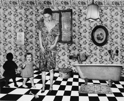 Cornelia Hediger, 'Bathtub', 2015