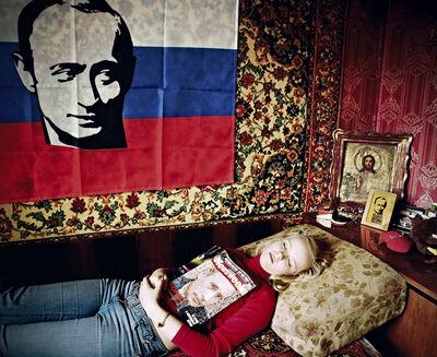 Bela Doka, 'Tanya Arkhipova's dream', 2007