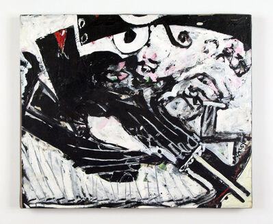 Knox Martin, 'Colette', 2010