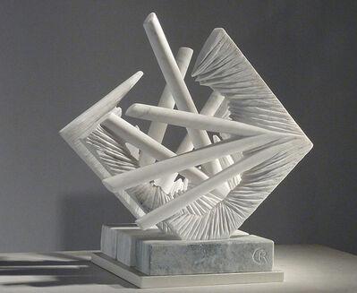Caroline Ramersdorfer, 'Inner View Open', 2012
