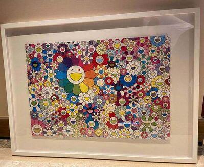 Takashi Murakami, 'Takashi Murakami limited edition puzzle', 2020