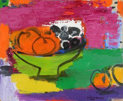 Willy Ramos, 'Frutas'