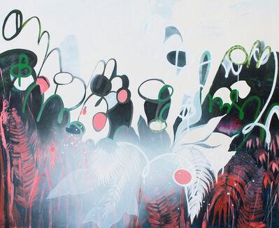 Crystal Latimer, 'Zurquí', 2017