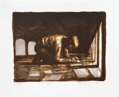 Peter Martensen, 'The Secret', 2014