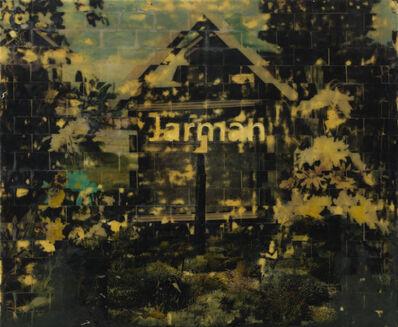 Geraldine Javier, 'Jarman', 2017