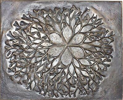 Ruth Asawa, 'Bronze Flower ', 1979