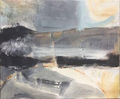 Peter Rossiter, 'Winter Sun', 2018