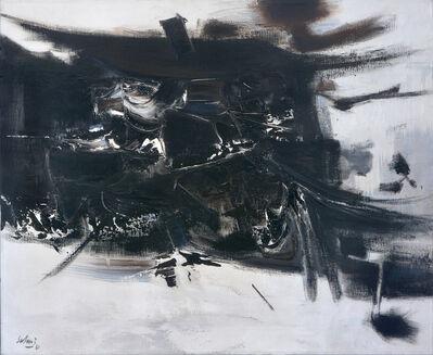 Kazuya Sakai, 'Sin título', 1961