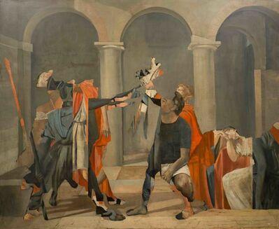 Patrick Pietropoli, 'Horace's Oath'