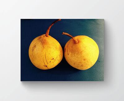 Lekha Singh, 'Pears', 2016