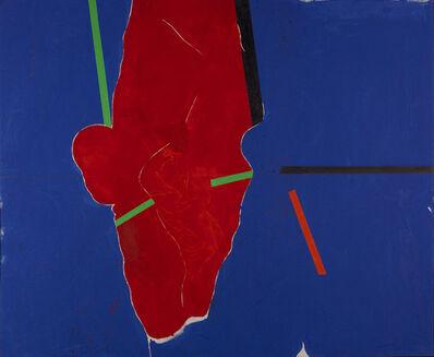Jack Roth, 'Parametric Pressure, 1980', 1980
