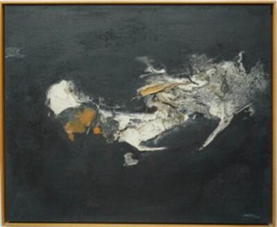 Manabu Mabe, 'Untitled', 1960