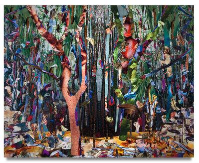 Tony Berlant, 'Garden', 2018