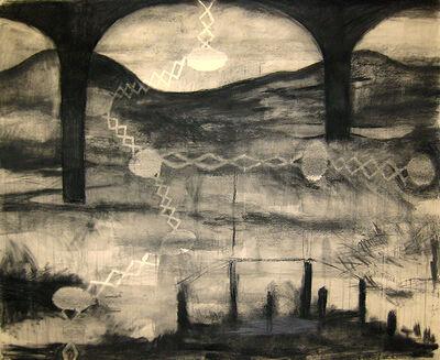 Gertrud Alfredsson, 'Offerplatsen (Place of sacrifice)', 2015