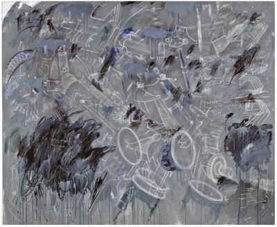 Konstantino Dregos, 'LAPSUS 42', 2014