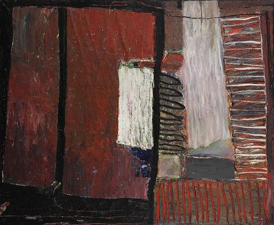 Ron Lambert, 'Gironde', 1967
