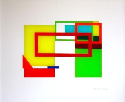 Soonae Tark, 'Sugar Candy 12-3 (Framed)', 2012