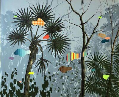 James Kudo, 'Forest 3', 2019