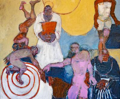 Bernard Guillot, 'L'INACESSIBLE', 2020