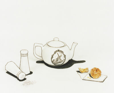 Cynthia Greig, 'Nature Morte no. 18 (Dutch Still Life)', 2010