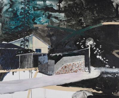 Tamar Roded, 'Night rainbow', 2020