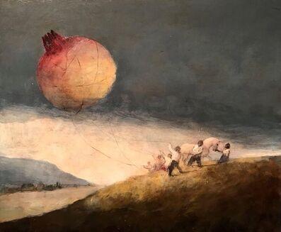 Miguel Macaya, 'Untitled (Capricho)', 2017