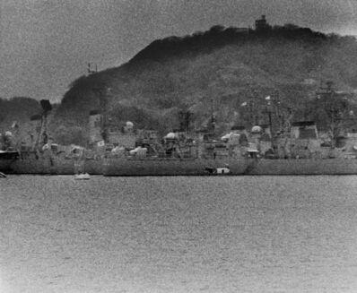 Ishiuchi Miyako, 'Yokosuka Story (7), 1977', 1977