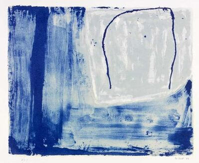William Scott, 'Mingulay', 1962