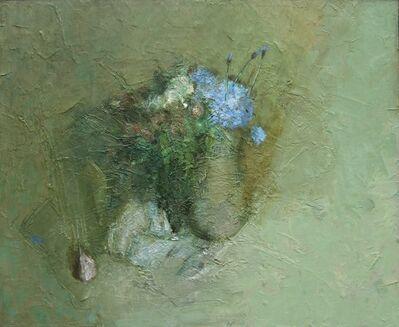 Olga Geoghegan, 'Summer Bouquet', 2017