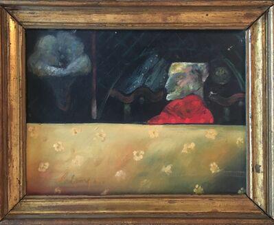 Alejandro Colunga, 'A Puente y Masejon', ca. 1980