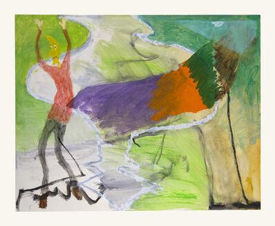 Tenki Hiramatsu, 'Untitled', 2020