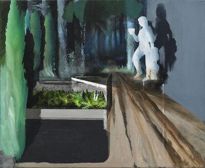 Julius Hofmann, 'Angelo', 2017