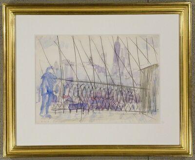 John Marin (1870-1953), 'Untitled'