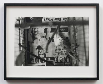 Eric Rhein, 'Spirit', 1989-1991
