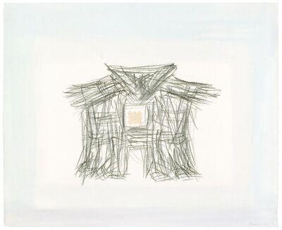 Ernst Caramelle, 'Strawhat', 1983