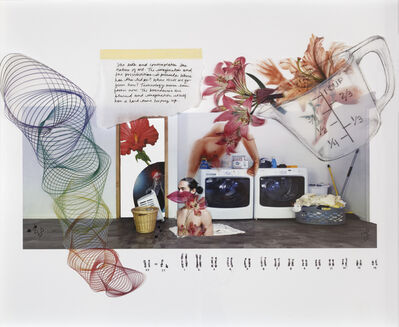 Margaret Hart, 'Situated Becomings #3', 2018-present